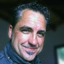 Dirk G. Hilbert's profile picture