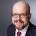 Patrick Konrad - Erlangen