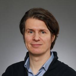 Timo Fegeler - AXA - Winterthur