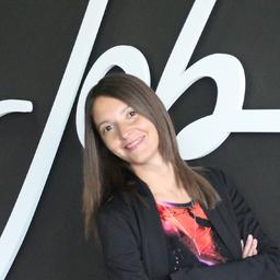 Federica Beretta - In Job SpA - Verona