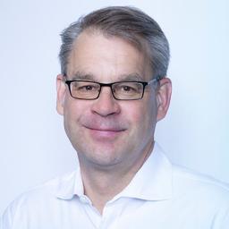 Marcus Jentsch CFA
