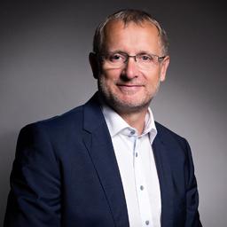 Manfred Damsch