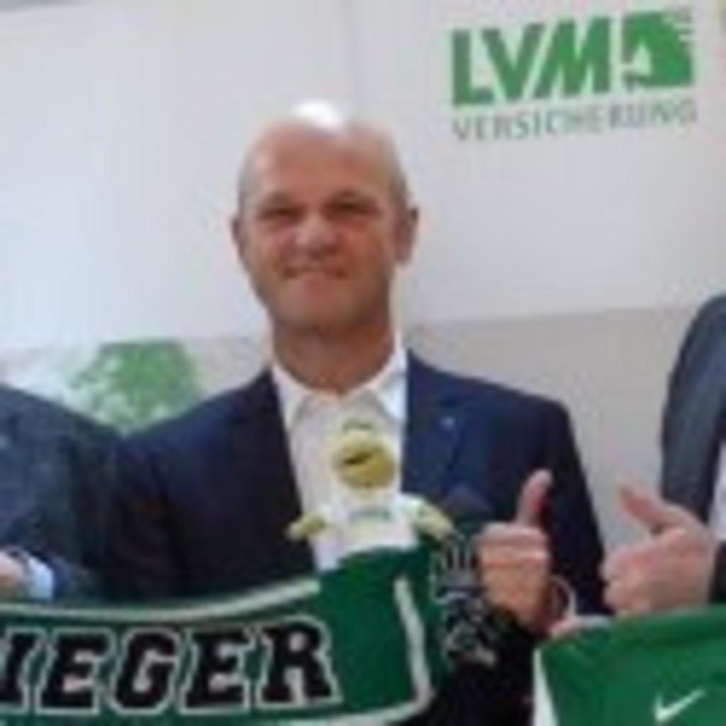 Rainer Mutze Gesch Ftsstellenleiter Lvm Lvm Agentur