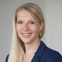 Christin Bartholomäus's profile picture
