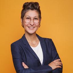 Corinna Constanze Schmidt - SCHEU-DENTAL GmbH - Iserlohn