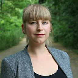 Luise Bofinger's profile picture