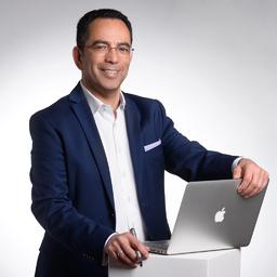 Dipl.-Ing. Majid Rezvani's profile picture