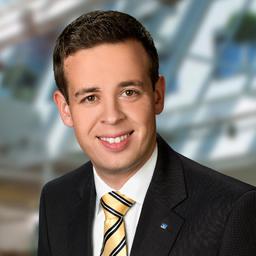 Andy Schmitz - VR-Bank eG - Region Aachen - Würselen