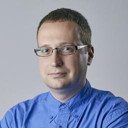 Ing. Vladimir Ceric - CheckMyBus GmbH - Nuremberg