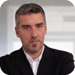 Roger Strauß - Fischer, Knoblauch & Co. Medienproduktionsges. mbH - Frankfurt Am Main