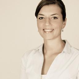 Anne Monschau - Hogarth Worldwide GmbH - Hamburg