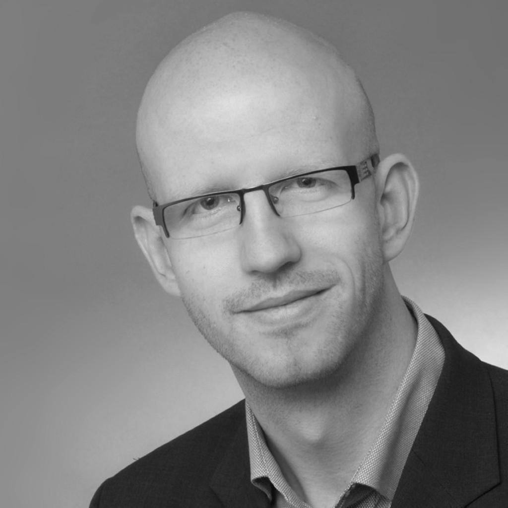 Stefan Koppatz - Strategy Consultant - MAXTARGET Business