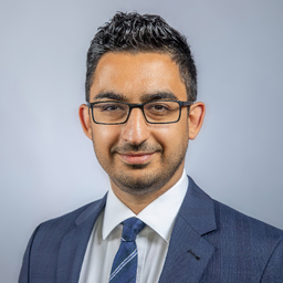 Dr. Roozbeh Faroughi's profile picture