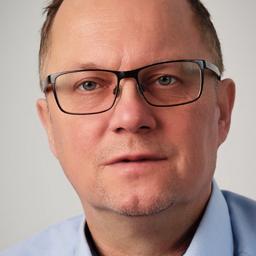 Matthias Kühl - Bonner Werkstätten Lebenshilfe Bonn gemeinnützige GmbH - Bonn