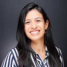 Maria Margarita Gonzalez Ramirez - IWT Wirtschaft und Technik GmbH - Friedrichshafen