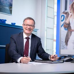 Tilo Köhler - Allianz Generalvertretung - Dresden
