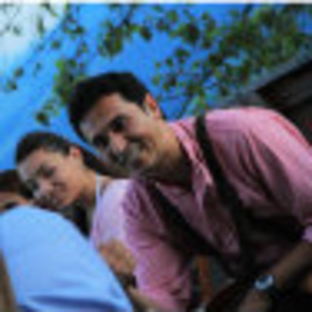 Tarik Aria's profile picture