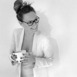 Daniela Scheller - Kyberg Group - München
