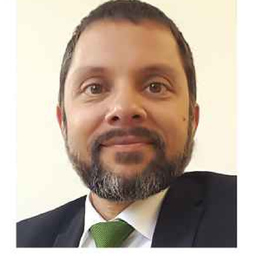 Anil Biswal - Interlace Marketing GmbH - Markdorf