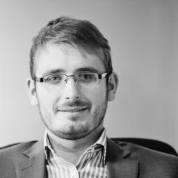 Yuri Ritzow - Identcenter GmbH & Co. KG - Düsseldorf