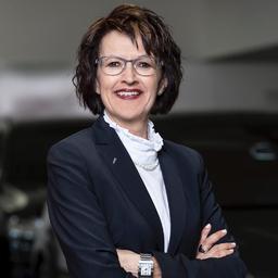 Ida Tanner - AMAG Automobil- und Motoren AG - Zürich