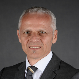 Richard Zollinger - Zollinger Personal GmbH - Steinmaur