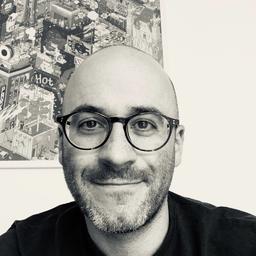 Matthias Pfefferle - 1&1 Internet SE - Karlsruhe