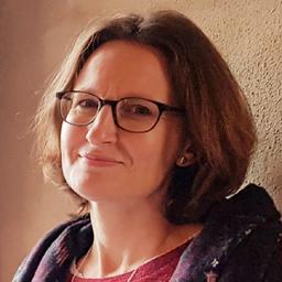 Annette Schalk