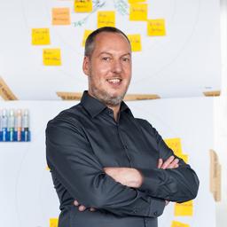 Frank Neuhaus - AdThink - Nürnberg