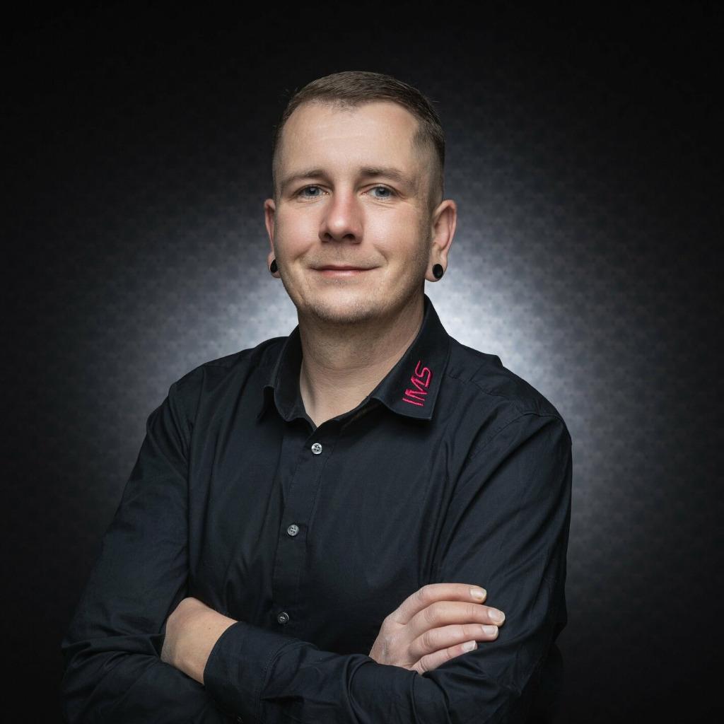 Hannes Heiduk's profile picture