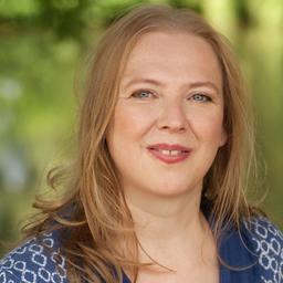 Stephanie Ristig-Bresser - Make.World.Wonder. Impulse & Formate für (d)eine Welt im Wandel - Hannover