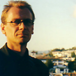 Günther Horn's profile picture