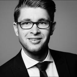 Daniel Nünnerich - condumani GmbH - Nettetal