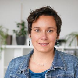 Agathe Schnorrenberg