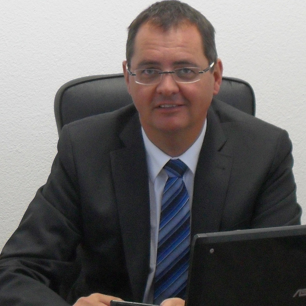 Harald Lechner - Finanzierungsmakler und