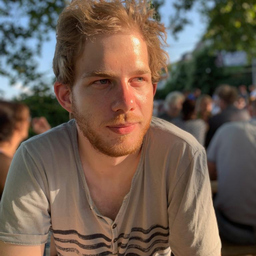 Torben Berkemeier's profile picture