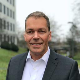 Daniel Berkenkemper - EXCON Services GmbH - Neu-Isenburg