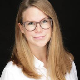 Lena Streckert - Humboldt Universität - Berlin
