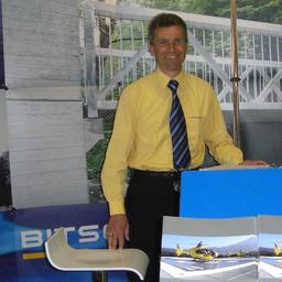 Siegmund Bitschnau's profile picture