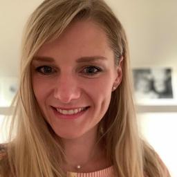 Claudia Lauterbach - Heuking Kühn Lüer Wojtek - München