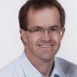 Dr. Gerhard Hinterberger