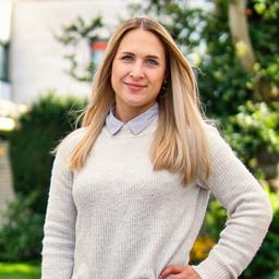 katrin Zimmermann - Deutsche Hochschule für Prävention und Gesundheitsmanagement - Neheim-Hüsten