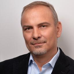 Carlo Didillon - CD Coach Carlo Didillon - München