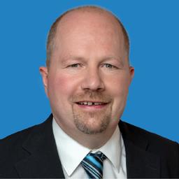 Andreas Ott - UMB AG - Volketswil
