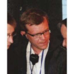 Walter Gauks - FORTUNA-EKO GmbH & Co. KG - Berlin