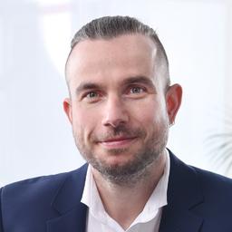 Jörg Krampitz - Brockhaus AG - Lünen