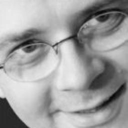 Dietmar Ludmann - VEH AG - Ettlingen
