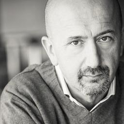 Johannes Kopp - kopp-werbeagentur, visuelle kommunikation - Stadtbergen