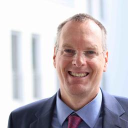 Dr Uwe Steinkötter - Bosch Industry Consulting - Stuttgart