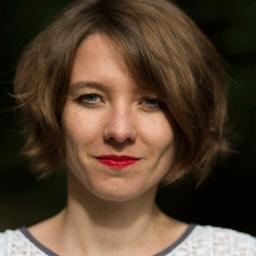 Christine Gertsch - Christine Gertsch – all about type - Zürich